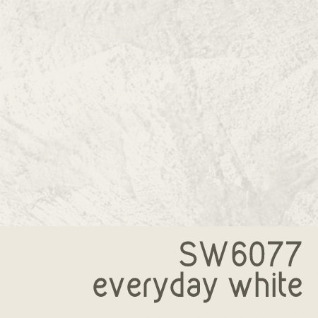 SW6077 Everyday White