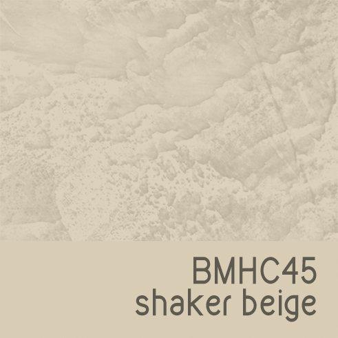 BMHC45 Shaker Beige