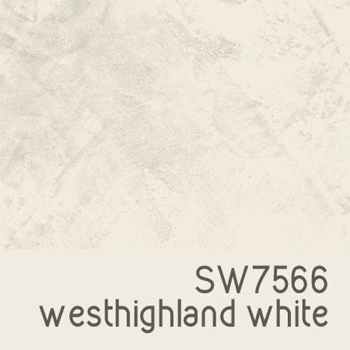 SW7566 Westhighland White