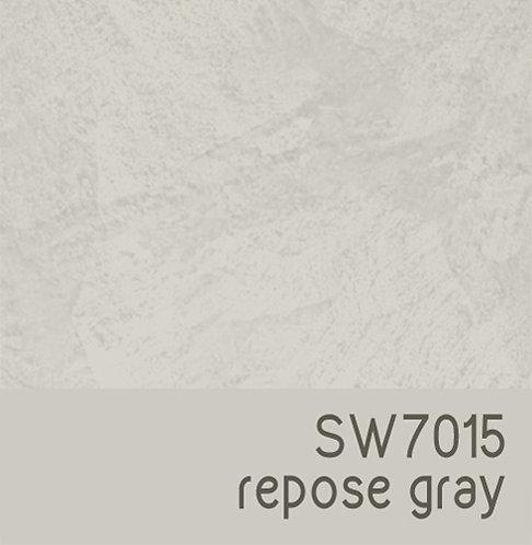 SW7015 Repose Gray