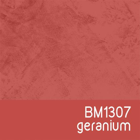 BM1307 Geranium