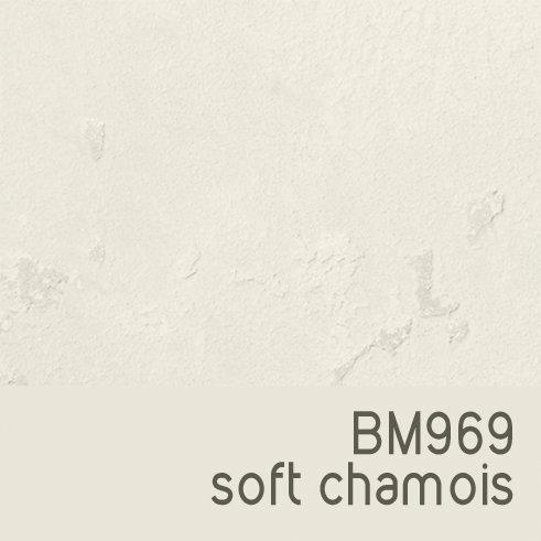 BM969 Soft Chamois