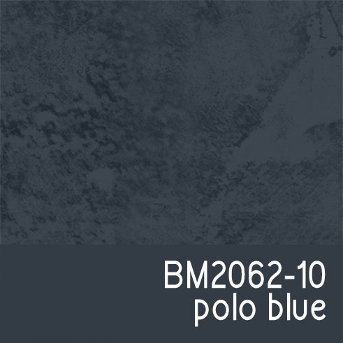 BM2062-10 Polo Blue