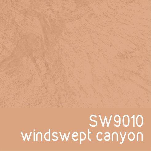 SW9010 Windswept Canyon