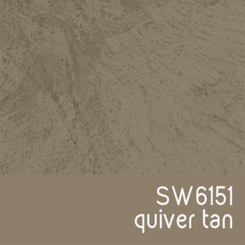 SW6151 Quiver Tan