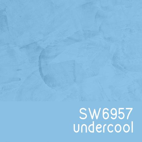 SW6957 Undercool