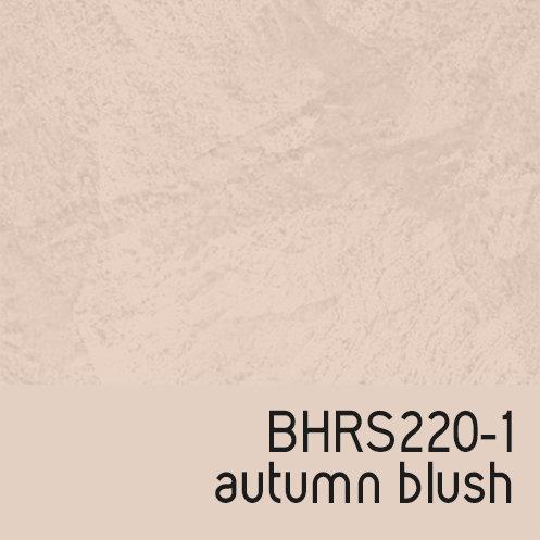 BHRS220-1 Autumn Blush