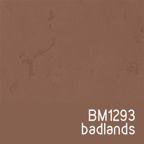 BM1293 Badlands