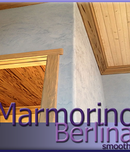 Marmorino Berlina™ (smooth)