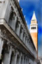 San Marco Square Venice Italy