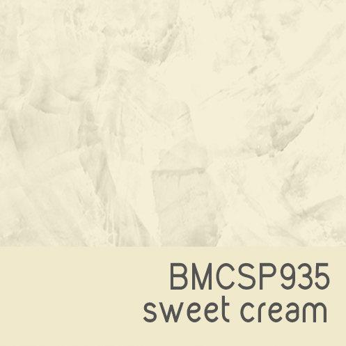 BMCSP935 Sweet Cream