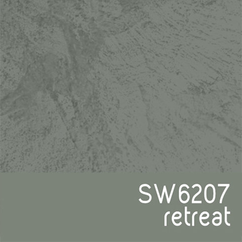 SW6207 Retreat