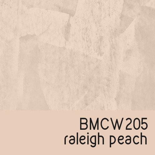 BMCW205 Raleigh Peach