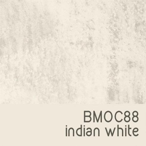 BMOC88 Indian White