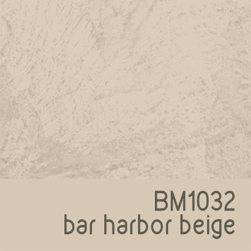 Benjamin Moore 1032 Bar Harbor Beige