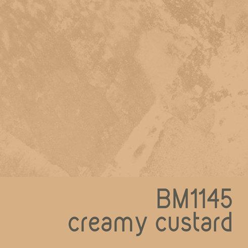 BM1145 Creamy Custard