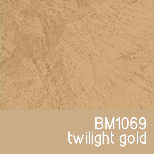 BM1069 Twilight Gold