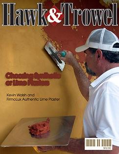 Kevin Walsh Venetian Plaster Professional