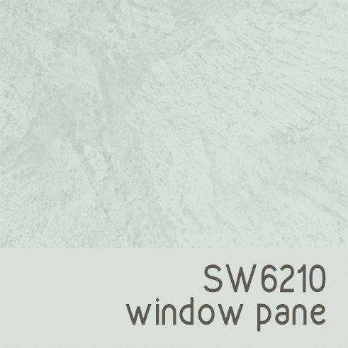 SW6210 Window Pane