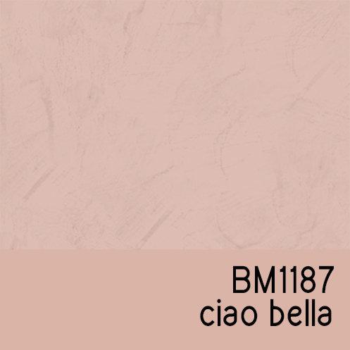 BM1187 Ciao Bella