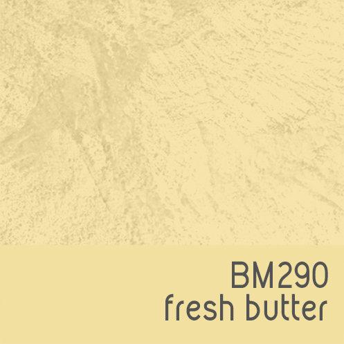 BM290 Fresh Butter
