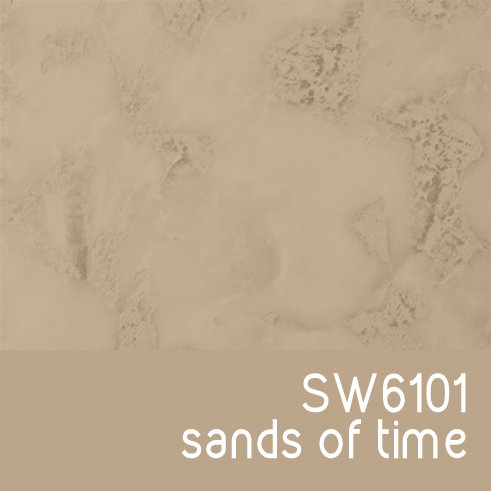 SW6101 Sands of Time