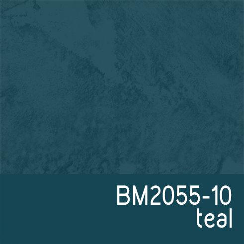 BM2055-10 Teal