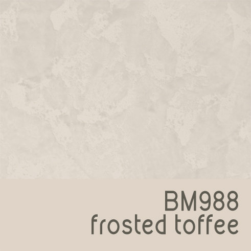 BM988 Frosted Toffee