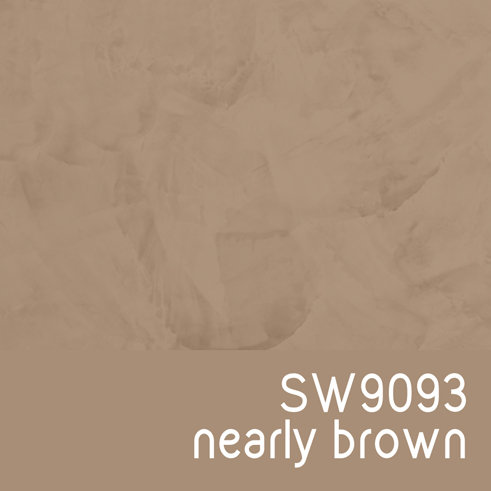 SW9093 Nearly Brown
