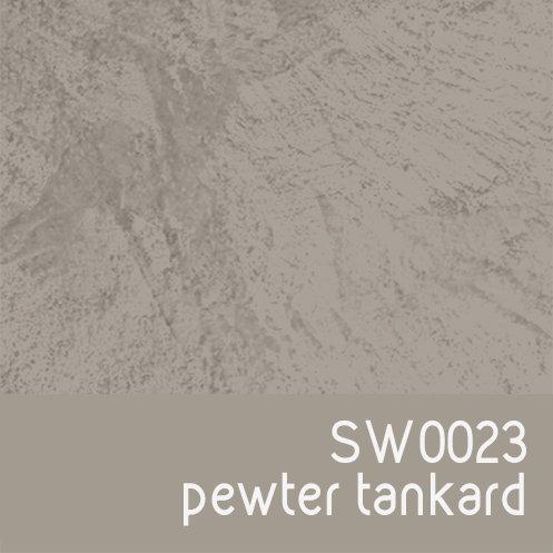 SW0023 Pewter Tankard
