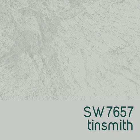 SW7657 Tinsmith