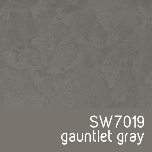 SW7019 Gauntlet Gray
