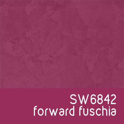 SW6842 Forward Fuschia
