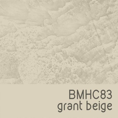 BMHC83 Grant Beige
