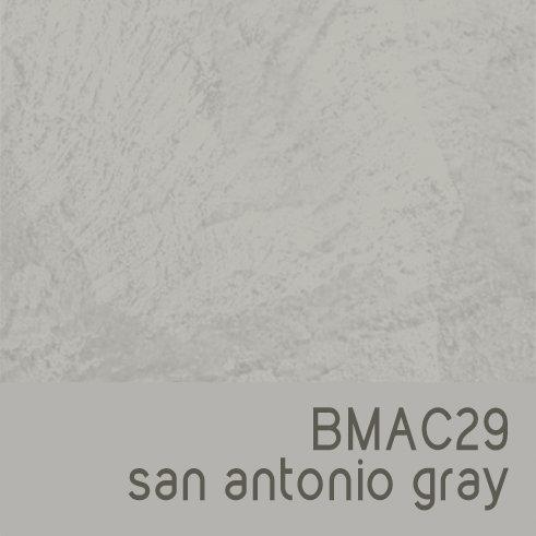 BMAC29 San Antonio Gray