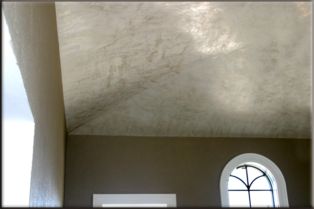 Grassello Venetian Plaster