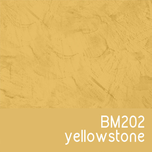BM202 Yellowstone