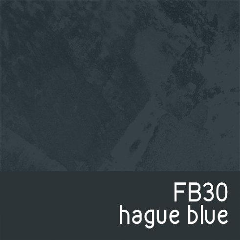 FB30 Hague Blue