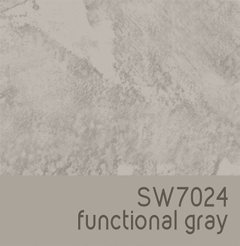 SW7024 Functional Gray