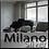 Thumbnail: Milano Silver Metallic (fine)