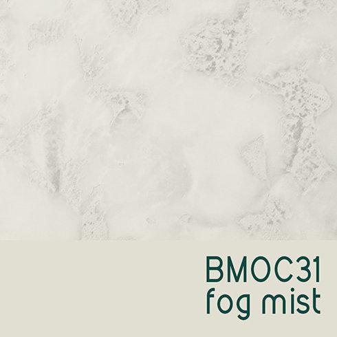BMOC31 Fog Mist