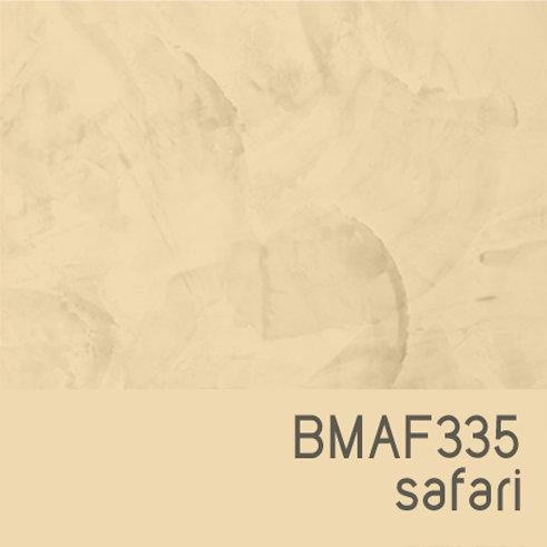 BMAF335 Safari