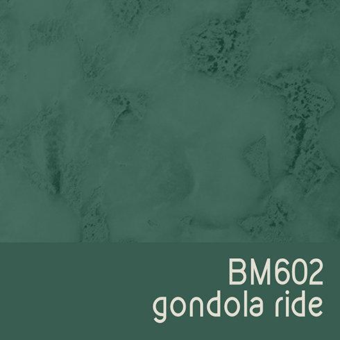 BM602 Gondola Ride