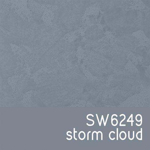 SW6249 Storm Cloud