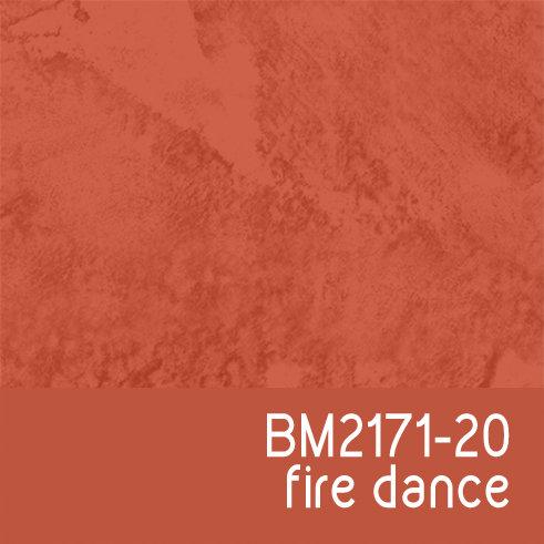 BM2171-20 Fire Dance