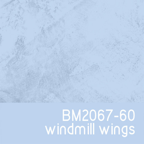 BM2067-60 Windmill Wings