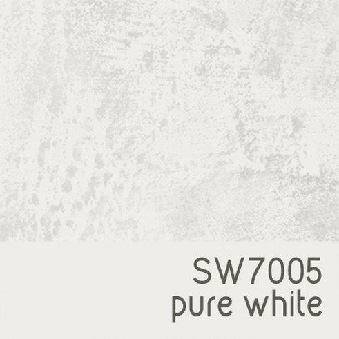 SW7005 Pure White