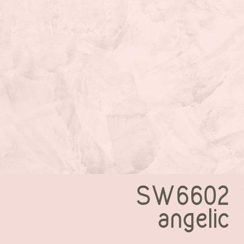 SW6602 Angelic