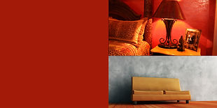 Venetian Plaster photos, interior, exterior and samples finishes