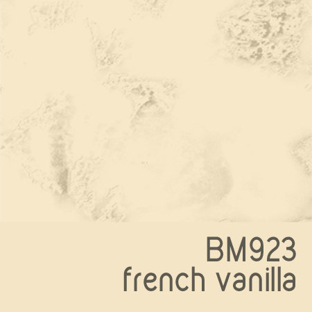 BM923 French Vanilla